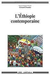 L'Ethiopie contemporaine