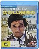 COLUMBO: SEASON 2 - COLUMBO: SEASON 2 (3 Blu-ray)