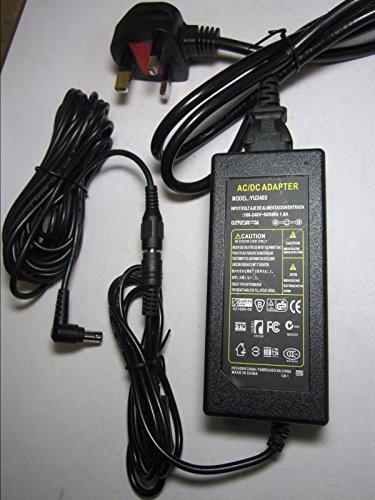 24V-Netzteil, AC-DC-Netzteil für Samsung Soundbar HW-F350