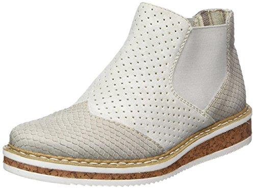 Rieker Damen N0355 Chelsea Boots