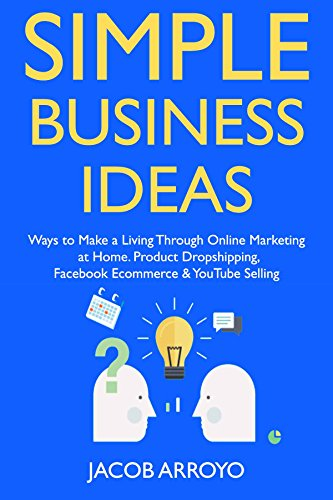 simple business ideas ways to make a living through online