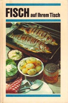 Fisch auf Ihrem Tisch.