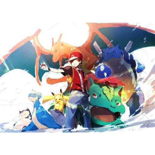 Pikachu-Poster-On-Silk-85cm-x-60cm-34inch-x-24inch-Cartel-de-Seda-3FB276