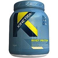 Kinetica Whey Protein 1kg - Vanilla