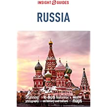 Insight Guides: Russia