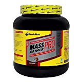 MuscleBlaze Mass Gainer PRO with Creapur...