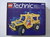 LEGO TECHNIC 8850 Offroader