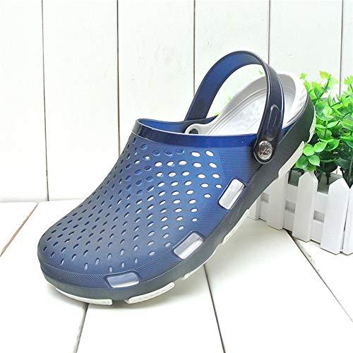 BSTLY, Hombre Verano Agujero Zapatos