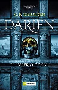 Darien, el imperio de sal par Conn Iggulden