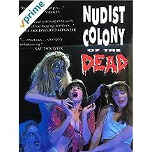 Nudist Colony Of The Dead [OV]