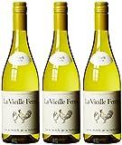 Famille Perrin / La Vieille Ferme Vin De France Blanc Bourboulenc 2016 Trocken (3 x 0.75 l)