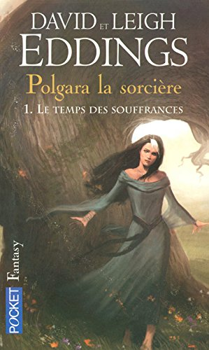 Polgara la sorcière
