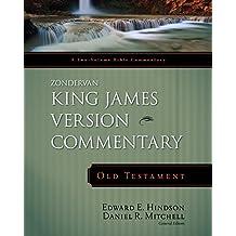 Zondervan King James Version CommentaryOld Testament