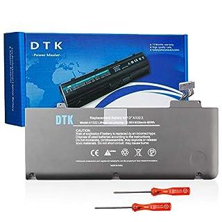 DTK A1322 Laptop Batterie ADpower Akku für MacBook Pro 13