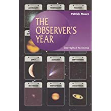 The Observer's Year: 366 Nights of the Universe