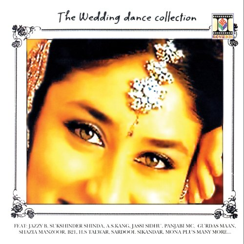 The Wedding Dance Collection