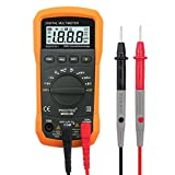 Pocket Digital Multimeter Auto Ranging Digital Multimeters Digital Multi Tester - AC DC