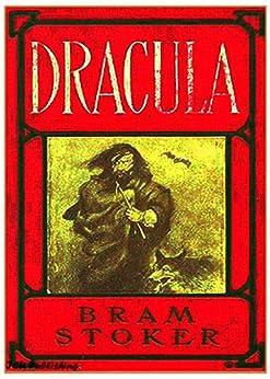Dracula (Illustrated) by [Stoker, Bram]