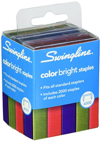 color-bright-staples-6000-pack