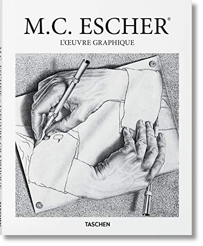 BA-Escher par Collectif