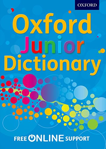 Oxford Junior Dictionary