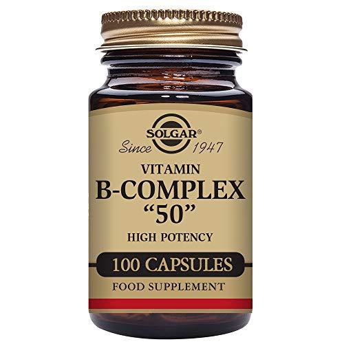 Solgar-B-Complex50-100-Cpsulas