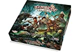 Zombicide Wulfsburg Black Plague Expansion - Board Game - English