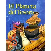 El Planeta del Tesoro (Clásicos Disney)