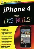 IPHONE 4 POCHE POUR LES NULS