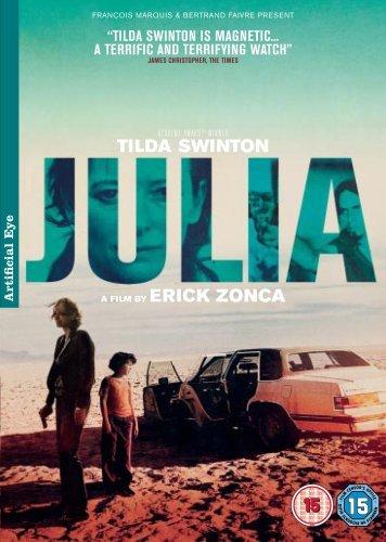 Julia [DVD] [2008] by Tilda Swinton