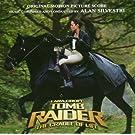 Tomb Raider:the Cradle of Life