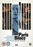 Paris Blues [DVD]