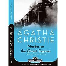 Murder on the Orient Express (Poirot) by Agatha Christie (2006-09-04)