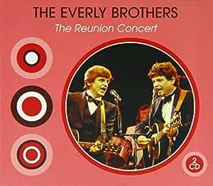 Reunion Concert Everly Brothers Amazon De Musik