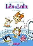 Léo & Lola T4 - Tous dans le bain