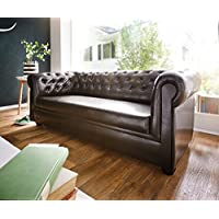 suchergebnis auf f r chesterfield sofa k che haushalt wohnen. Black Bedroom Furniture Sets. Home Design Ideas