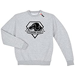Mens Ryware Diamond Dogs Sweatshirt