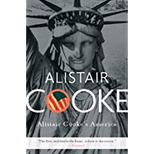 Alistair Cooke's America (English Edition)