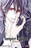 Vampire Knight Mémoires T03 (French Edition)