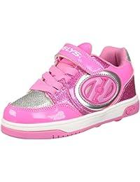 Heelys Unisex Kids' X2 Plus Lighted (He100011) Skateboarding Shoes