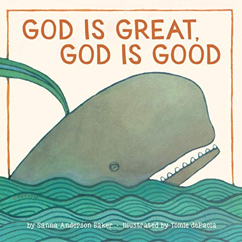 God Is Great, God Is Good (English Edition)
