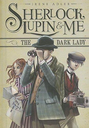 the-dark-lady-sherlock-lupin-and-me