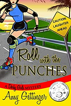 Roll with the Punches (English Edition) par [Gettinger, Amy]