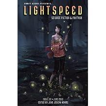 Lightspeed Magazine, June 2013