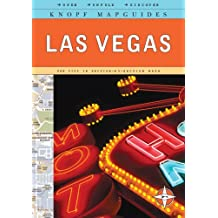 Knopf MapGuide: Las Vegas (Knopf Mapguides)