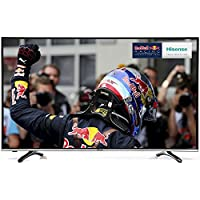 "Hisense H49M3000 49"" 4K Ultra HD Smart TV Wifi Antracita LED TV"
