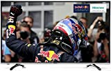 Hisense H49M3000 49' 4K Ultra HD Smart TV WiFi Antracita LED TV - Televisor (4K Ultra HD, Android, VIDAA 2.0, A, 16:9, 3840 x 2160)