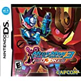 Mega Man Star Force 3 Red Joke [DVD-AUDIO]