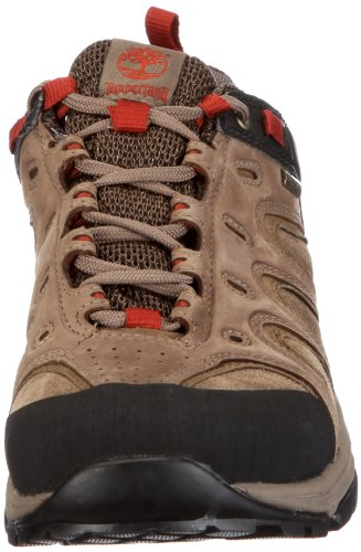 Timberland Low Leather Gtx, Chaussures montantes homme Beige