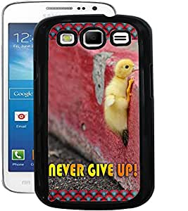 ColourCraft Cute Chicken Design Back Case Cover for SAMSUNG GALAXY S3 NEO I9300I